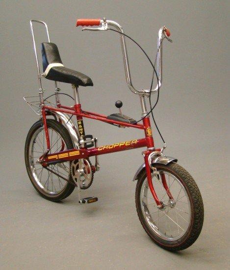142: Muscle Bike, Santosa Chopper - 7