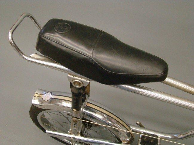 150: Muscle Bike, Mattel Stallion #M6 PU26669 - 3
