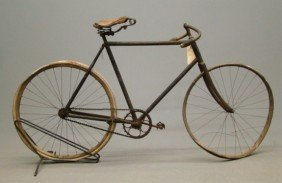 C. 1898 Cleveland Model 64 Safety Bicycle