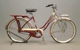 "Columbia Female ""Superb"" Replica Bicycle"