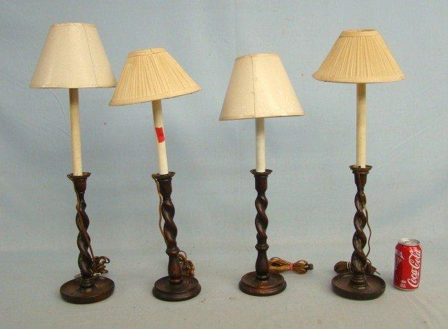 157: Lamp Lot
