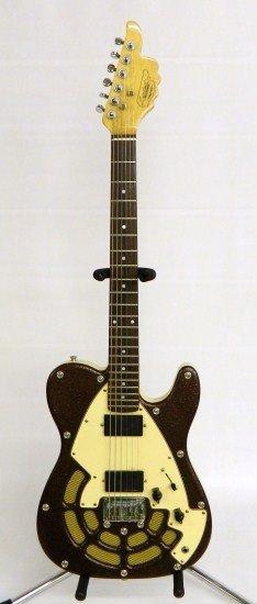 11: Lindert Electric Guitar
