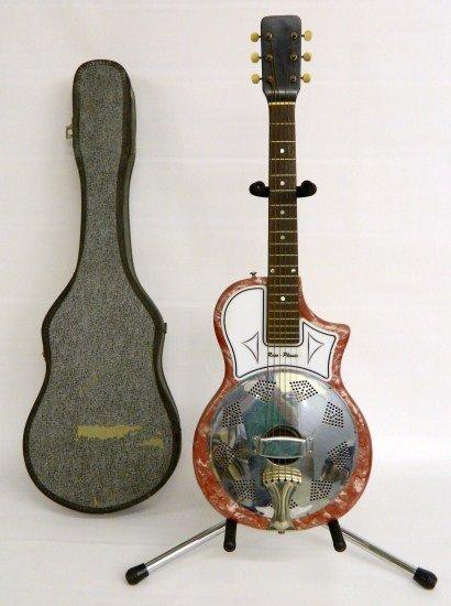 18: National Reso-Phonic Resonator Guitar