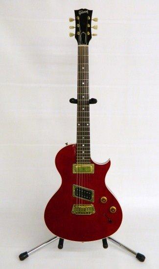 21: Gibson Nighthawk Electric Guitar