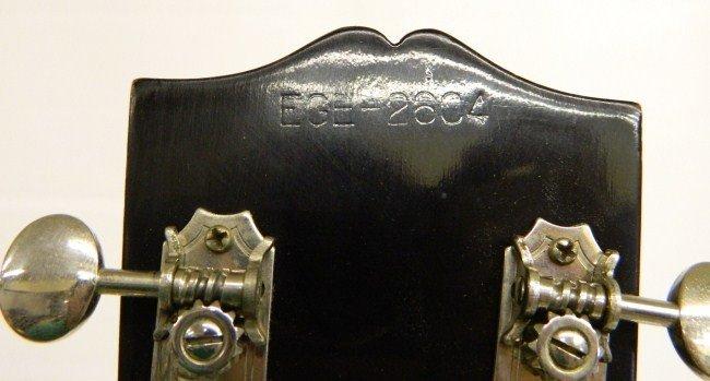 25: Gibson Lap Steel Guitar - 5