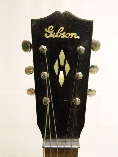 25: Gibson Lap Steel Guitar - 8