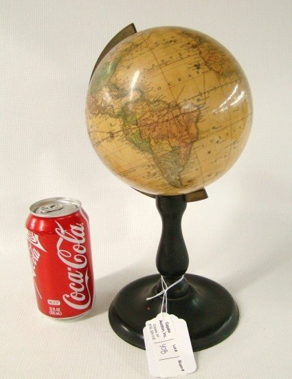 408: Early Globe