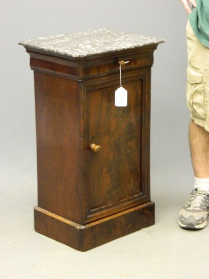 13: 19th c. Side Table