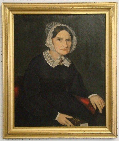 25: Painting Ammi Phillips