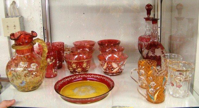 5: Glassware