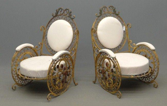9: Decorative Chairs