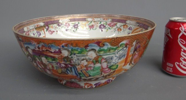 246: Chinese Export Bowl