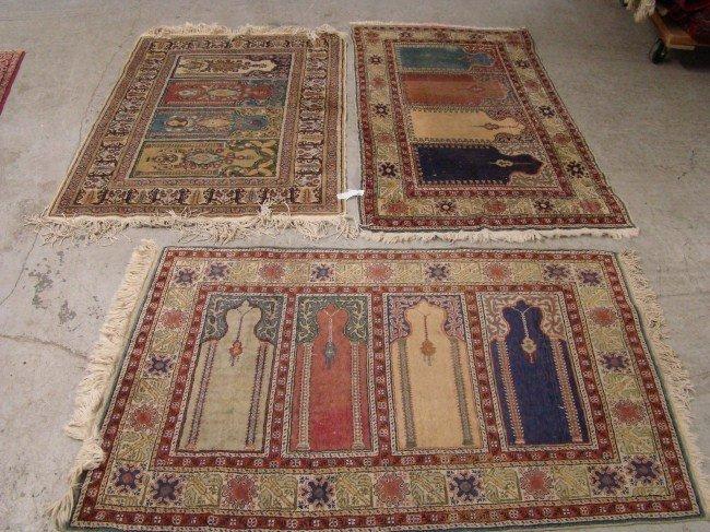 6: Oriental Rugs