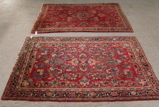 7: Oriental Rugs