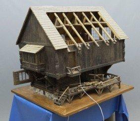 Architects Model House