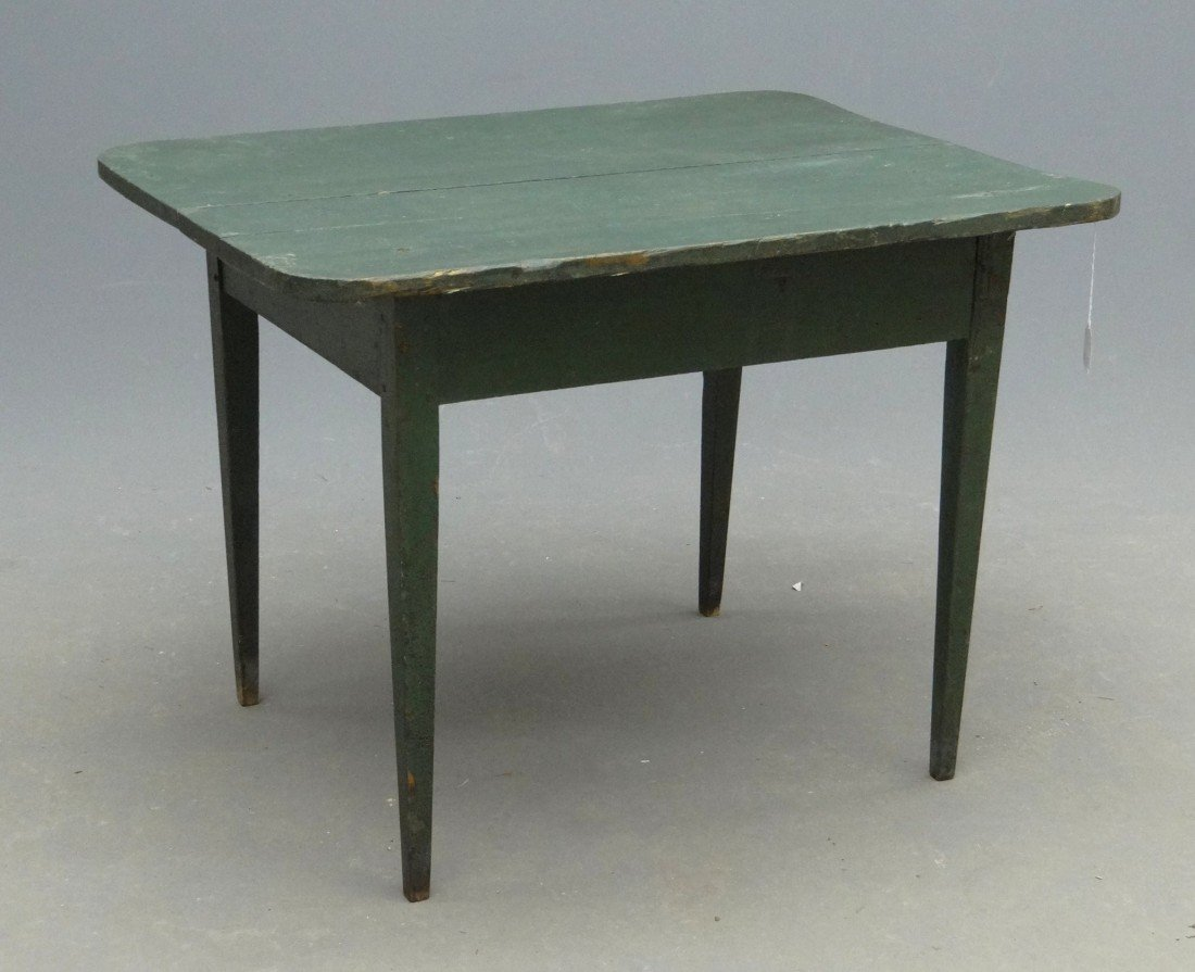 65A: 19th c. Table