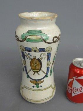 Continental Jar