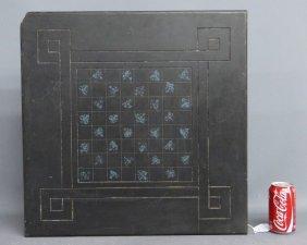 Slate Checkerboard