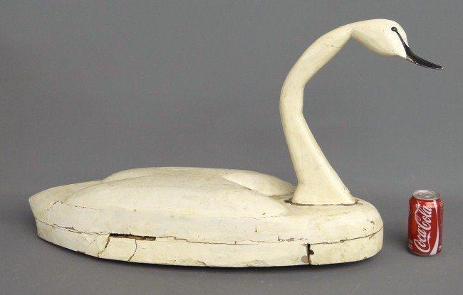 173: Swan Decoy