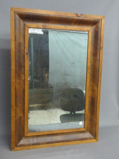 179: 19th c. Mirror