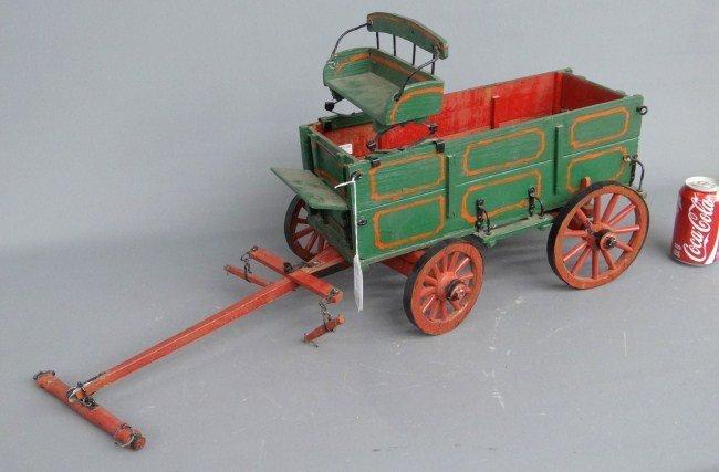 189: Toy Wagon