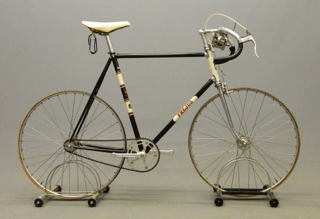 8: Frejus Light Weight Track Bicycle