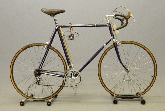 9: Austro Daimler Ultra Super Leicht Bicycle