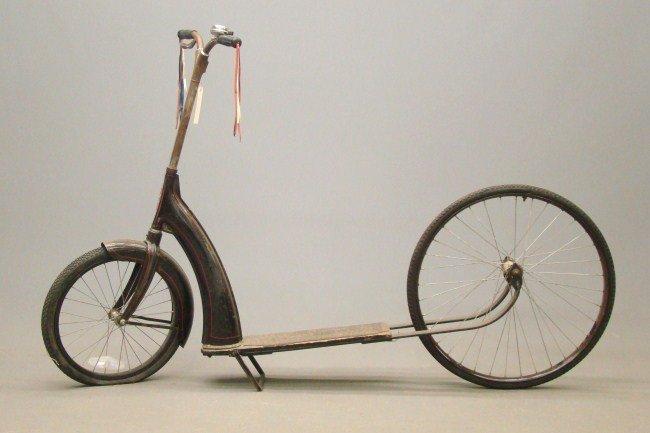 10: Ingo Bicycle