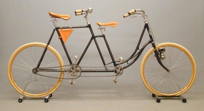 18: Columbia Tandem Bicycle
