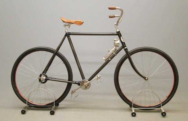 19: Columbia Model 59 Chainless Bicycle