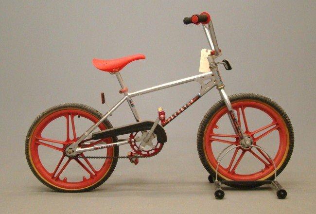 401: Schwinn Predator BMX Bicycle