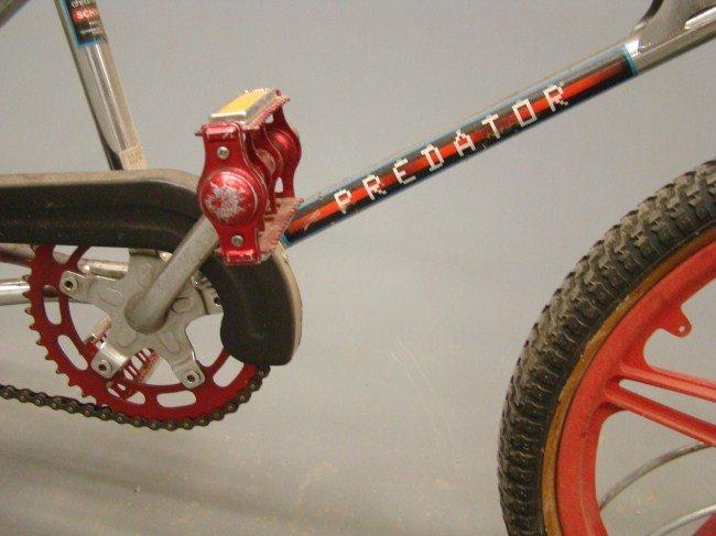 401: Schwinn Predator BMX Bicycle - 3