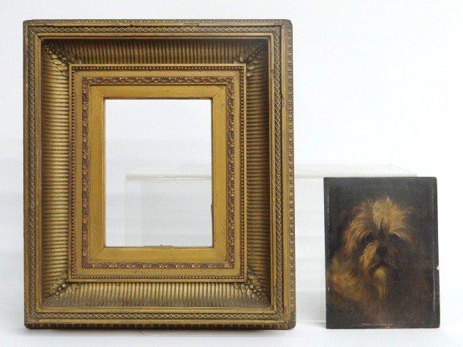 21: Painting William Jacob Sr. Hays