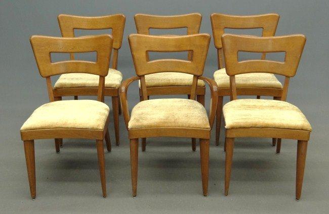 25: Heywood Wakefield Chairs