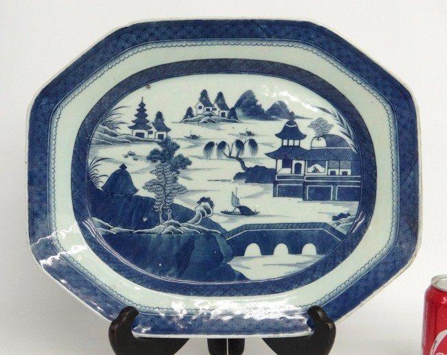 20: Canton Platter