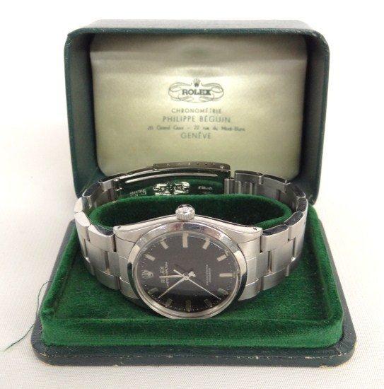 58: Rolex Watch