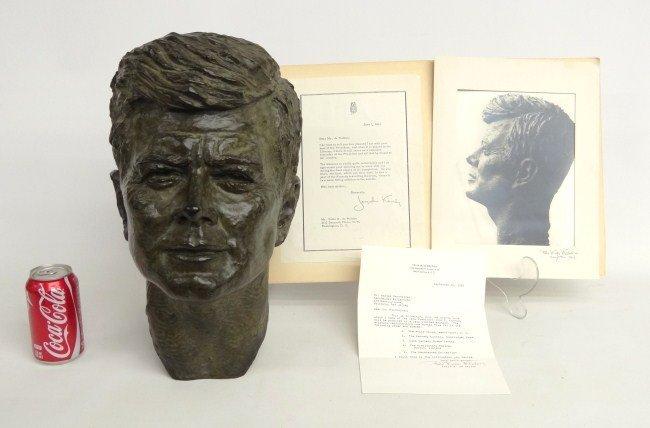 5: Felix George Weihs de Weldon Bronze