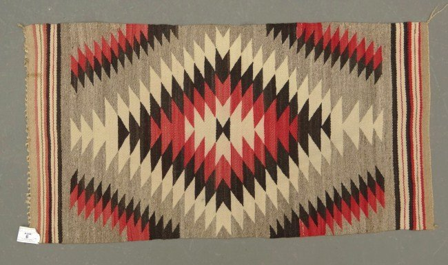 9: Indian Blanket