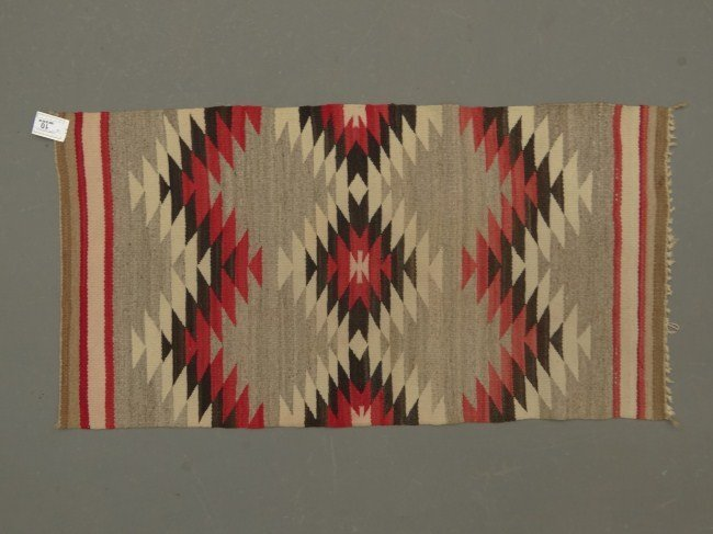 10: Indian Blanket