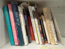 223: Antique Reference Books