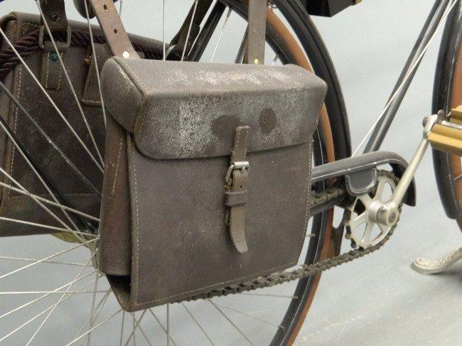 5: 19th c. Columbia Military Bicycle - 7