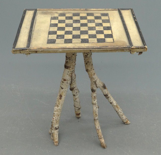 24: Gameboard Top Twig Stand