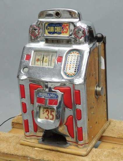 Slot Machine Playtastic