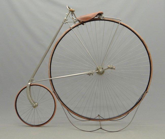 Eagle High Wheel