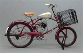 Roadmaster Whizzer Cycle Truck