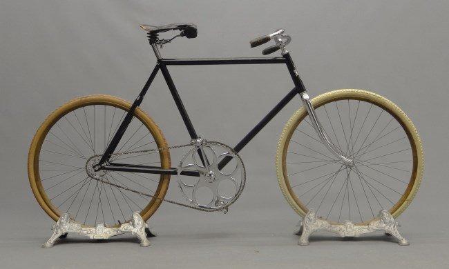 Racycle Bicycle