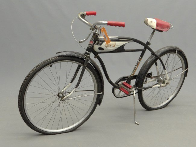 Columbia Fire-Arrow Bicycle - 10