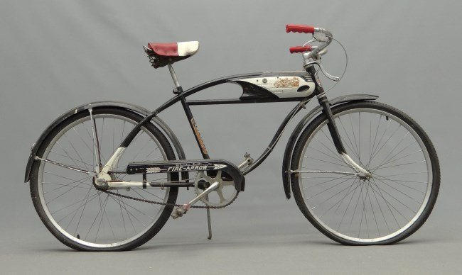Columbia Fire-Arrow Bicycle