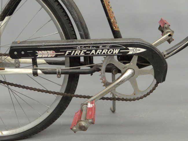 Columbia Fire-Arrow Bicycle - 3