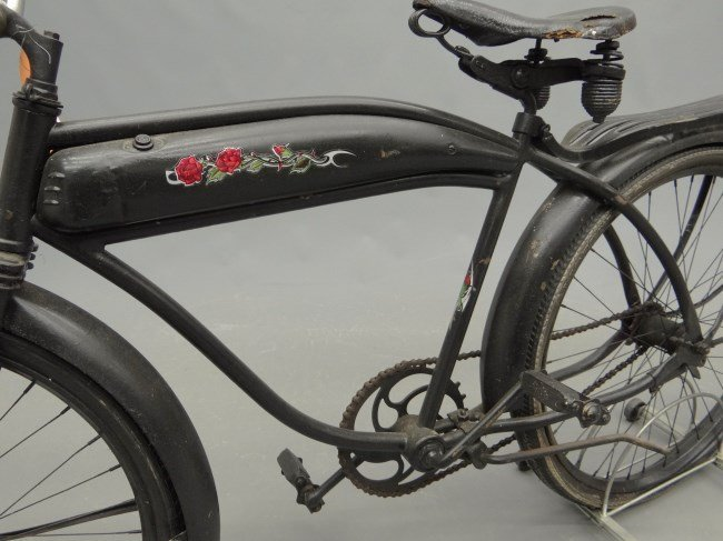 Prewar Roadmaster Bicycle - 10